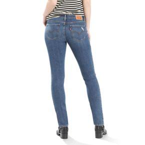 Women's Levi's 811 Curvy Fit Skinny Jeans