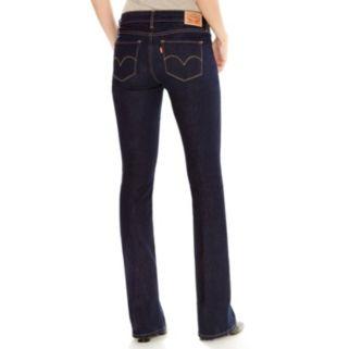 Women's Levi's 815 Curvy Fit Bootcut Jeans