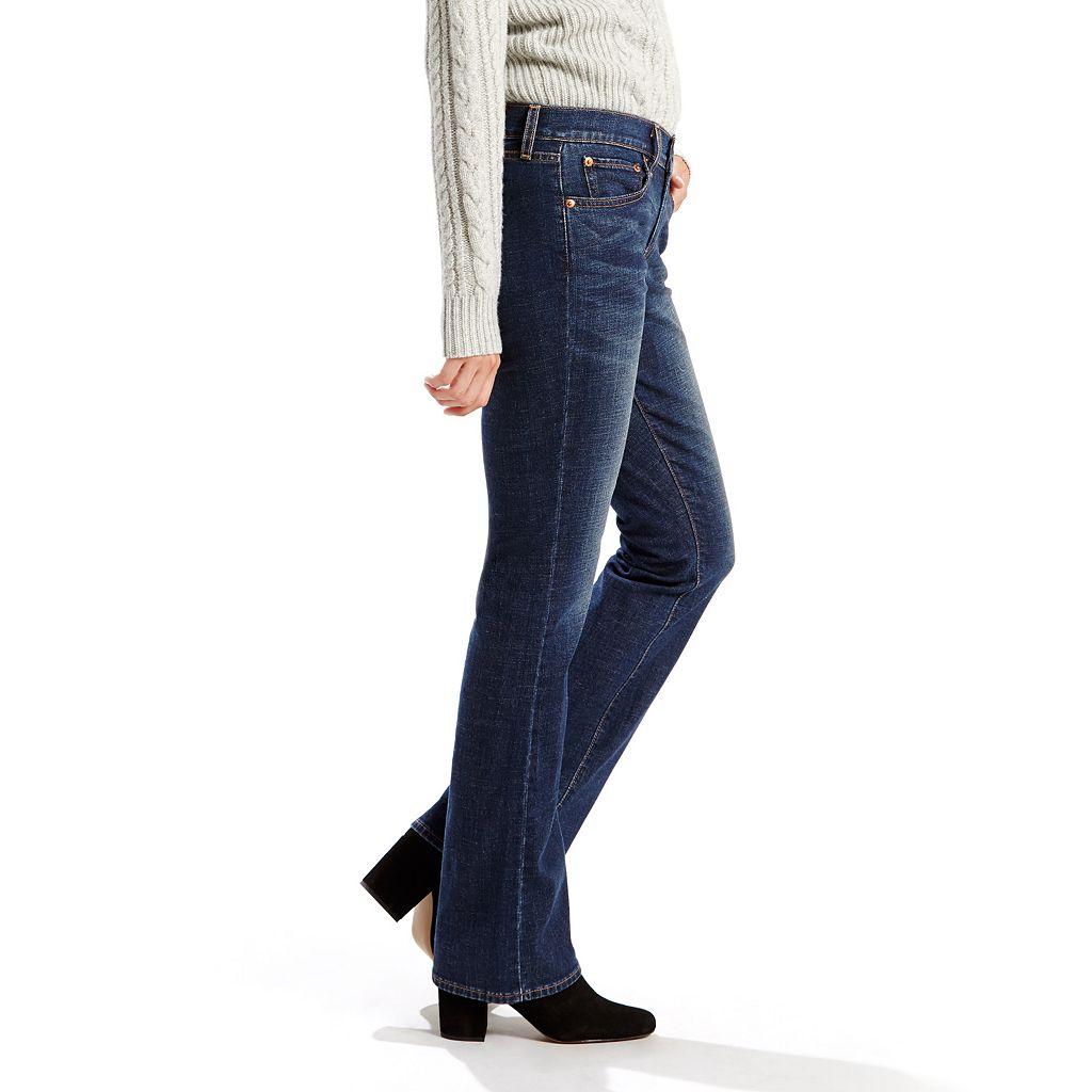 Women's Levi's® 415 Classic Bootcut Jeans