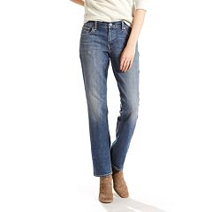 Women's Levi's® 414 Classic Straight Jeans