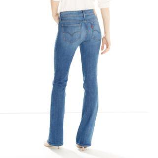 Women's Levi's 715 Modern Fit Bootcut Jeans