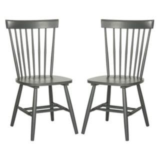 Safavieh Parker Dining Chair 2-piece Set