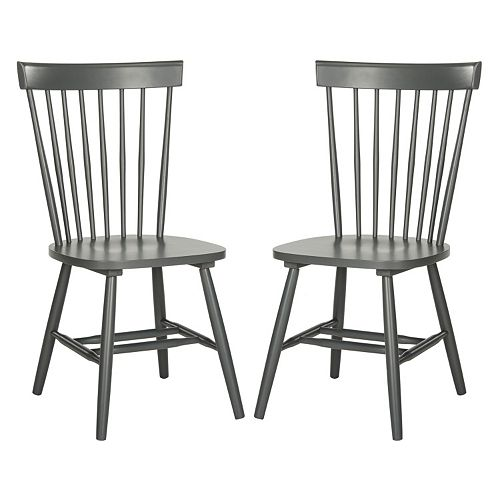 Safavieh Parker Dining Chair 2-piece Set