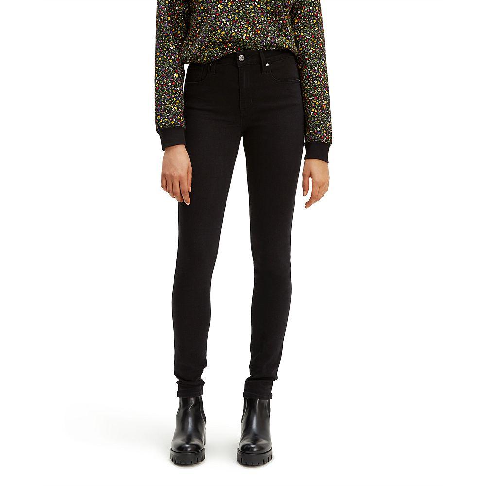 c10e48d2797 Women's Levi's® 721 Modern Fit High Rise Skinny Jeans