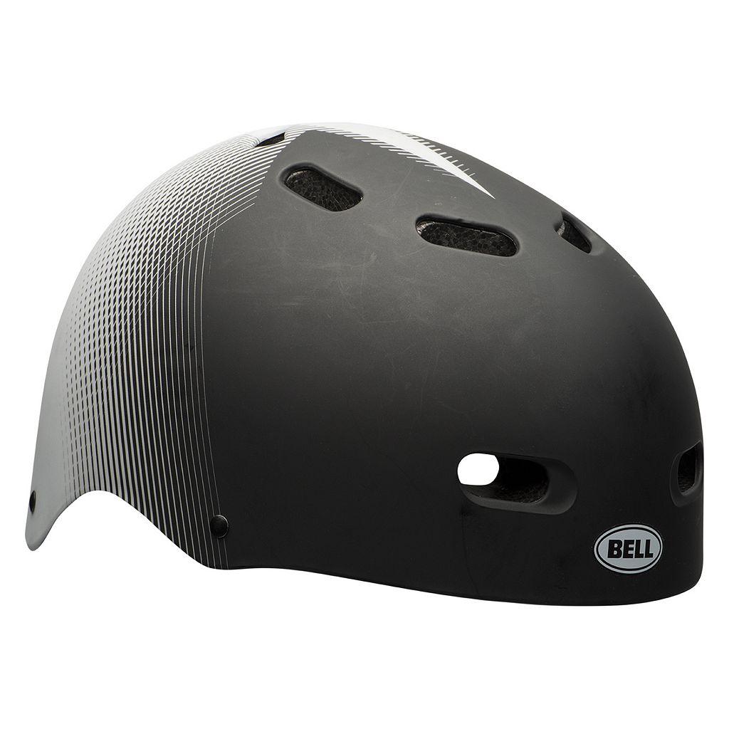 Youth Bell Maniac Matte Bike Helmet