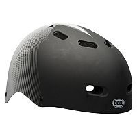 Youth Bell Maniac Matte Bike Helmet
