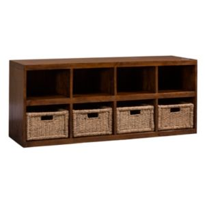 Hillsdale Furniture Tuscan Retreat Storage Cabinet