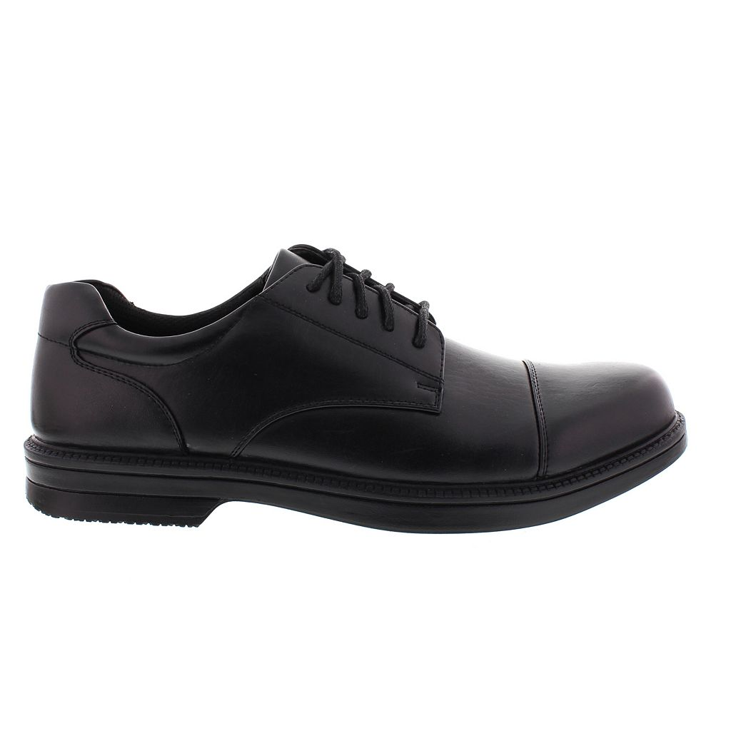 Deer Stags 902 Crest Men's Cap Toe Oxford Shoes