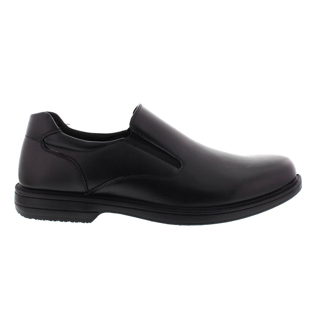 Deer Stags 902 King Men's Slip-On Dress Shoes