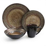 American Atelier Markham Square 16 pc Dinnerware Set