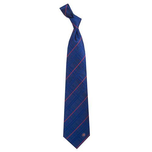 Adult MLB Oxford Silk Tie