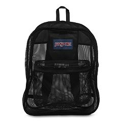 JanSport Mesh Pack Mesh Backpack