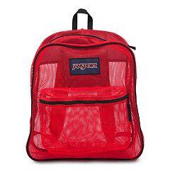 JanSport Mesh Pack Mesh Backpack ad09789bb7d36