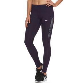 Women's Nike Power Flash Essential Running Tights