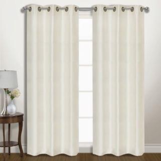 United Window Curtain Co. 2-pack Vintage Window Curtains