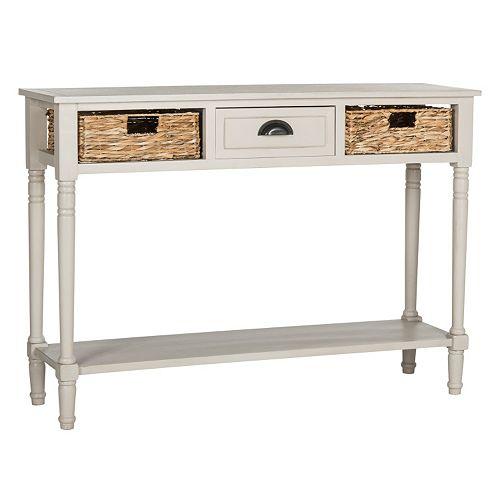 Safavieh Christa Console Table