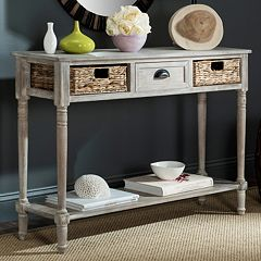 Safavieh Christa Console Table