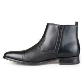 Vance Co. Alex Men's Cap-Toe ... Dress Boots
