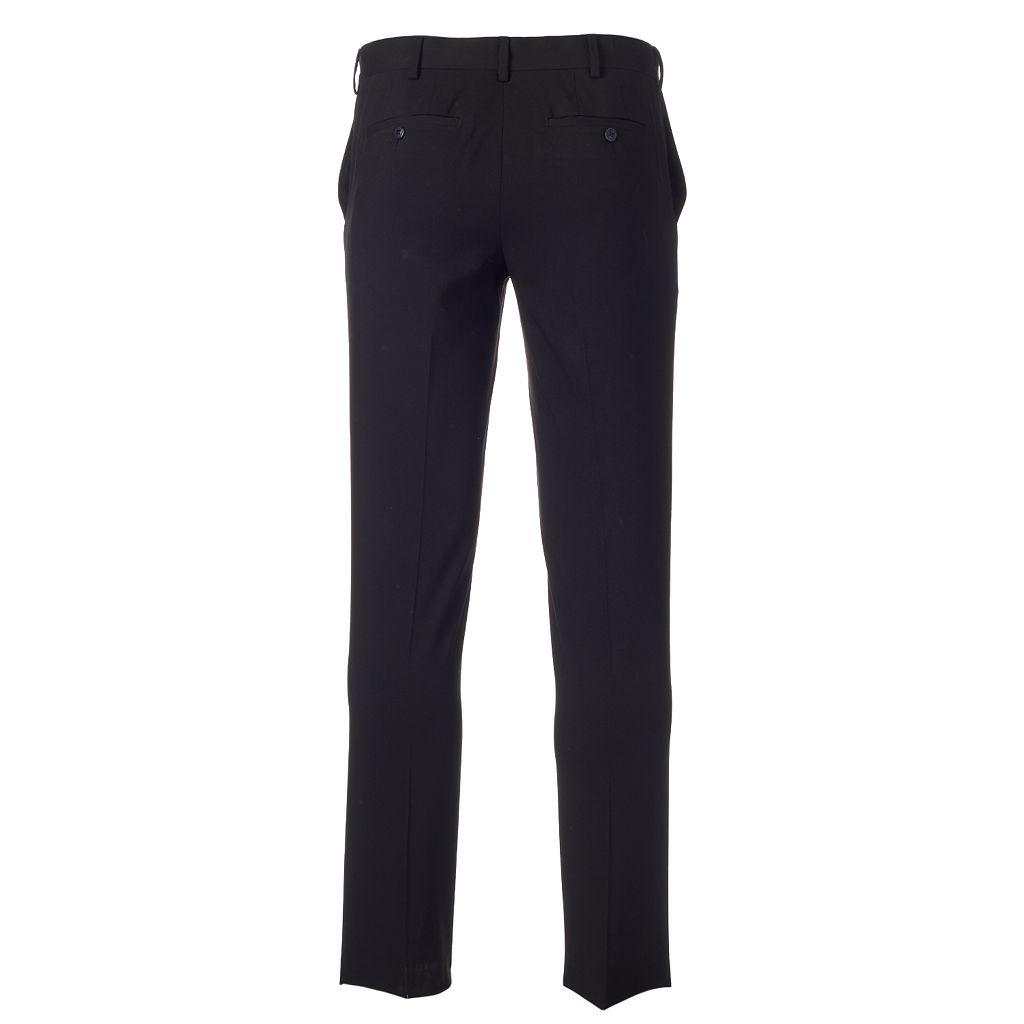 Men's Apt. 9® Slim-Fit Stretch Dress Pants