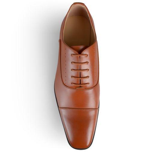 Vance Co. Asher Men's Oxford Dress Shoes