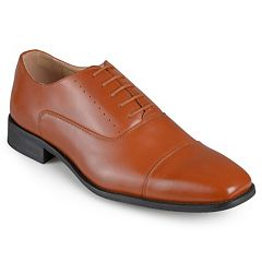 Vance Co. Asher Men's Oxford Dress Shoes