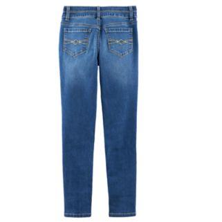Girls 7-16 & Plus Size Mudd® Faded Denim Jeggings