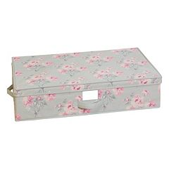 Laura Ashley Beatrice Under The Bed Storage Box