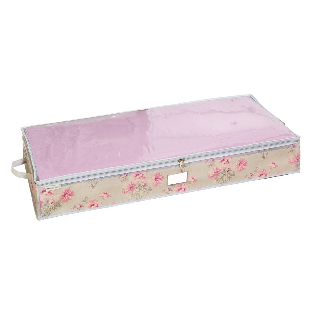 Laura Ashley Beatrice Under The Bed Storage Bag