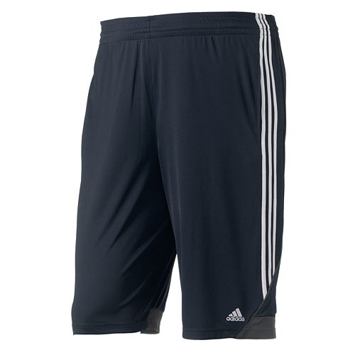 768d67e2f42f Big   Tall adidas Climalite 3G Speed Performance Shorts