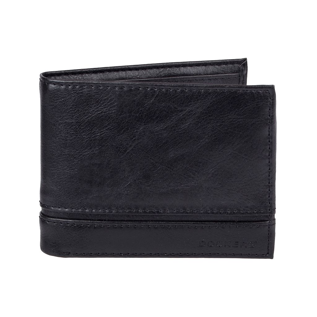 Men's Dockers® Traveler Wallet