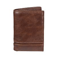 Men's Dockers Trifold Wallet