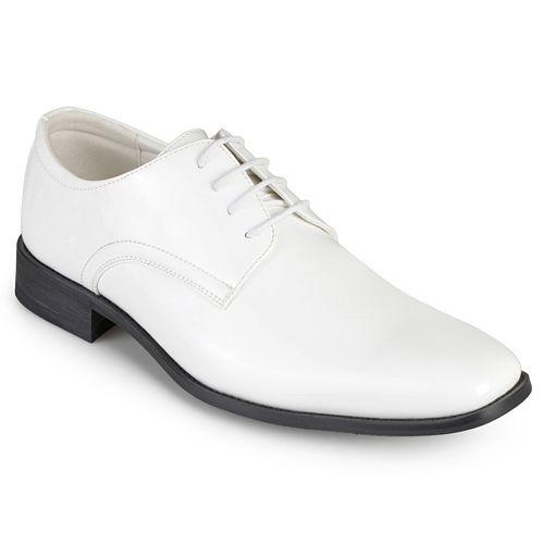Vance Co. Cole Men's Oxford Dress Shoes