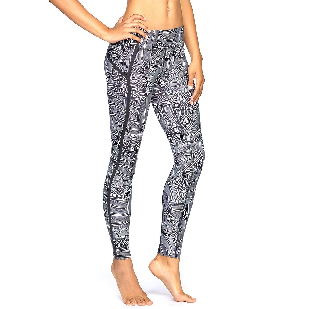 Women's Colosseum Miracle Mile Workout Leggings