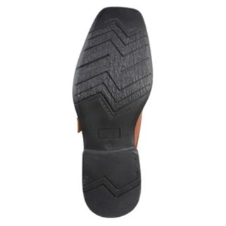 Vance Co. Eli Men's Monk-Strap Loafers