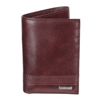 Men's Dockers® Stitched Trifold Wallet