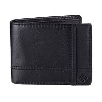 Men's Columbia RFID-Blocking Traveler Wallet