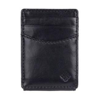 Men's Columbia RFID-Blocking Magnetic Front-Pocket Wallet