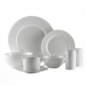 American Atelier Sparta 50-pc. Dinnerware Set