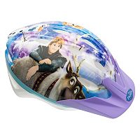 Disney's Frozen Girls Together Forever Bike Helmet by Bell