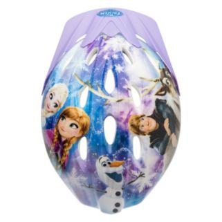 Disney's Frozen Girls Together Forever Bike Helmet by Bell