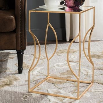 Safavieh Vera End Table
