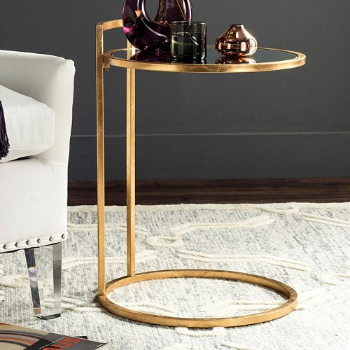 Safavieh Calvin End Table