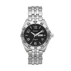 Armitron Men's Watch - 20/4665BKSV