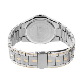 Armitron Men's Two Tone Stainless Steel Watch - 75/5293MPSV
