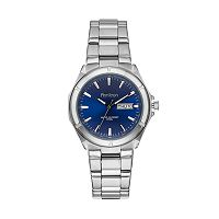 Armitron Men's Stainless Steel Watch - 20/4686BLSV