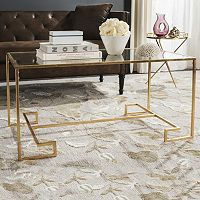 Safavieh Burton Coffee Table