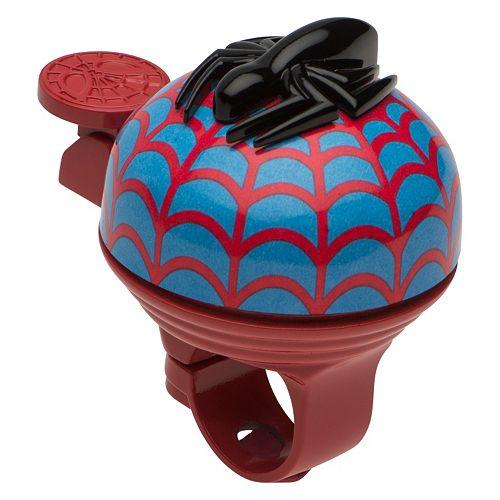 Boys Bell Marvel Spider-Man Bike Bell