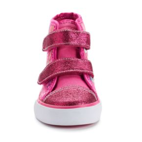 Hello Kitty®  Lil Sabrina Girls' High-Top Sneakers