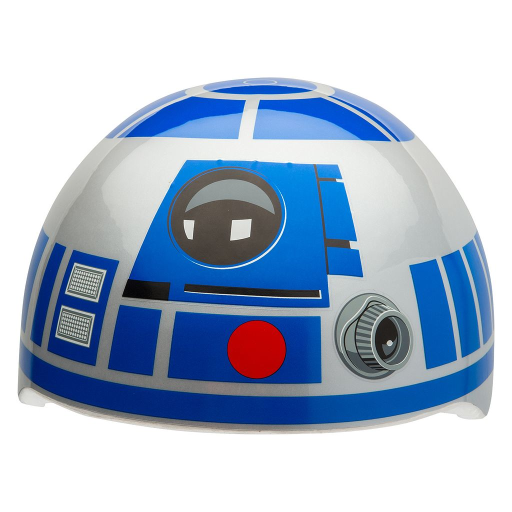 Toddler Bell Star Wars R2-D2 Helmet