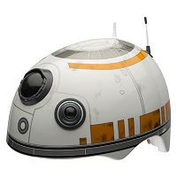 Toddler Bell Star Wars BB-8 Helmet